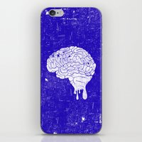 My Gift To You II iPhone & iPod Skin