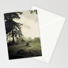 Thinking... Stationery Cards