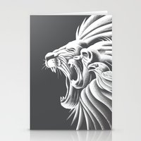 Call Of The Wild Stationery Cards