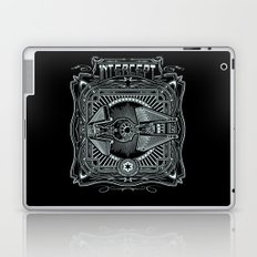 Intercept Laptop & iPad Skin