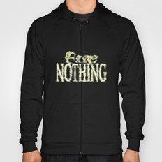 Rue Nothing Camo Logo Hoody