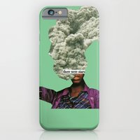 iPhone & iPod Case featuring There Were Stars by Alicia Ortiz