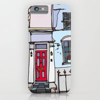 house  iPhone 6 Slim Case