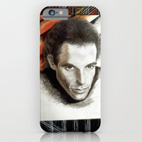 David Copperfield iPhone 6 Slim Case
