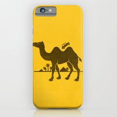 Bumps Ahead! iPhone 6 Slim Case