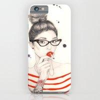 February iPhone 6 Slim Case