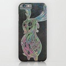 Spacebun iPhone 6 Slim Case