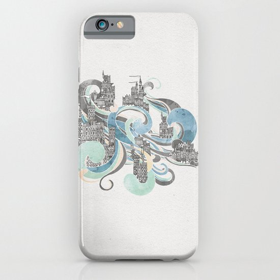 Salann iPhone & iPod Case