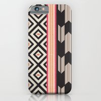 iPhone & iPod Case featuring Fusion by fable design