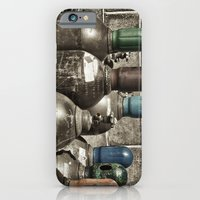 Bottle Heads iPhone 6 Slim Case