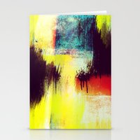 A Subdued Trance Stationery Cards