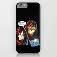 iPhone & iPod Case featuring my precious  by Mamoizelle
