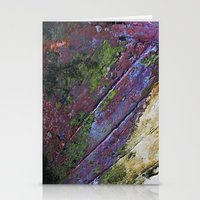 The Painted Rainbow Stationery Cards