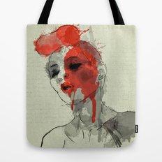 lost in dreams Tote Bag