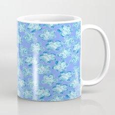 Wallflower - Colony Blue Mug
