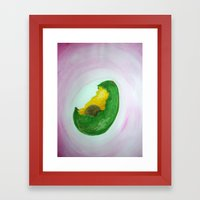 Aiko's Dream Framed Art Print
