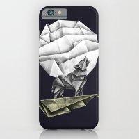 Wolfpaper iPhone 6 Slim Case