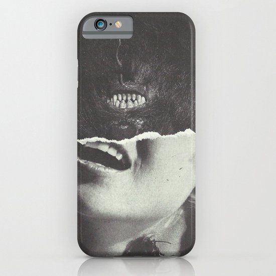 Canines iPhone & iPod Case