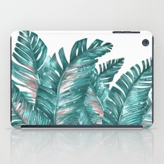 tropical blue iPad Case