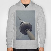 Berlin TV Tower Hoody
