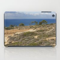 torrey pines  iPad Case