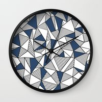 Abstraction Lines With N… Wall Clock