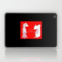 CMW  Laptop & iPad Skin