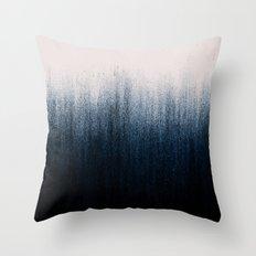 Jean Ombré Throw Pillow
