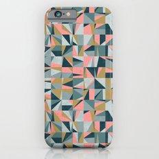 Ray Slim Case iPhone 6s