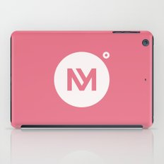 Minervalerio iPad Case