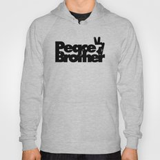 Peace Brother Hoody