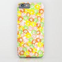 Morning Glory  - Sun Mul… iPhone 6 Slim Case
