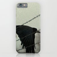 No fences can hold me iPhone 6 Slim Case