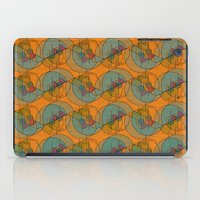 Art Deco iPad Case