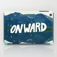 Onward iPad Case