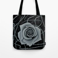 Beauty is Pain Tote Bag