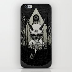 The Lake iPhone & iPod Skin