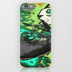 HUMAN FLY iPhone 6 Slim Case