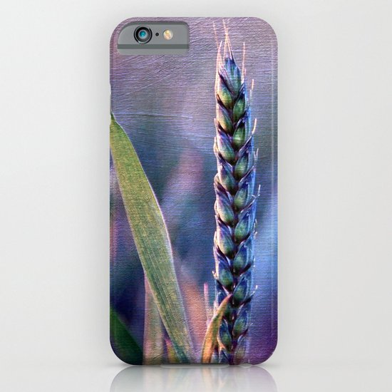 Summer evening iPhone & iPod Case