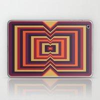Squared Vortex Laptop & iPad Skin