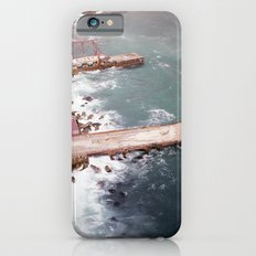 Cold Dark Sea iPhone 6s Slim Case