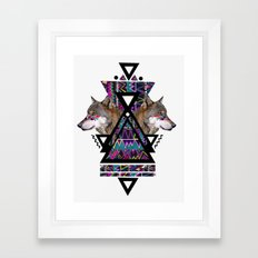 ADAHY  Framed Art Print