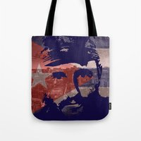Heads Of State: Fidel Ca… Tote Bag