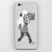Old So Cool iPhone & iPod Skin