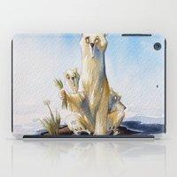 Whitepeace iPad Case
