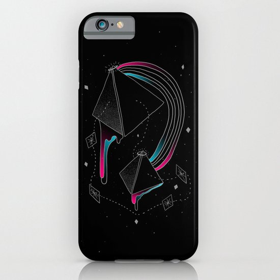 In Deep Space iPhone & iPod Case