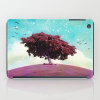 SUMMER HILL iPad Case