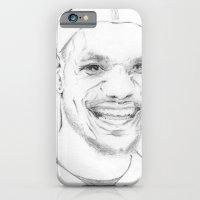 Lebron James iPhone 6 Slim Case