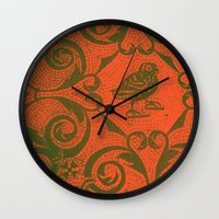 You Were Only Waiting. Wall Clock