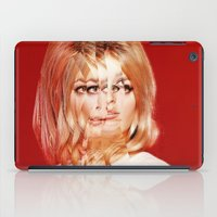 Another Portrait Disaster · S3 iPad Case